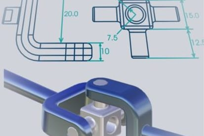 Parasolid, D-Cubed and Siemens: The Heart of Your CAD