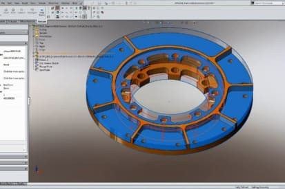 ArtCAM Pro Updates Simulation and 3D Printing > ENGINEERING com