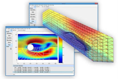 FEM Multiphysics Simulation for MATLAB!? > ENGINEERING com
