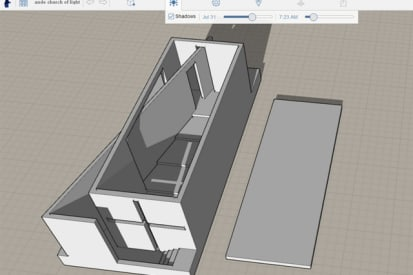 BricsCAD Shape: A New Concept Modeler – But SketchUp Is Still the