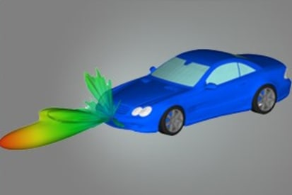 How to model PET above Tg for static analysis on Ansys Workbench