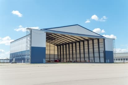 Top 5 Facts to Know About Fabric Buildings > ENGINEERING com