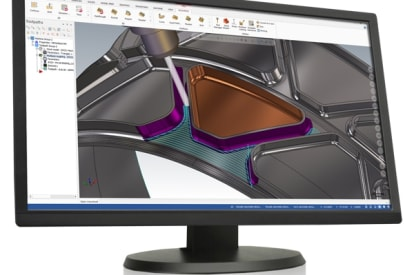 CNC Releases Mastercam 2017 for SOLIDWORKS > ENGINEERING com
