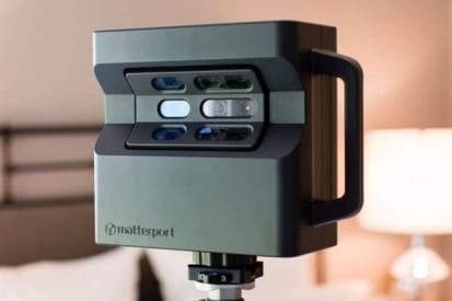 Matterport 3D Camera Review: A Series Of Strange And