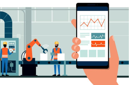 How Industry 4 0 Machine Instrumentation Drives Factory