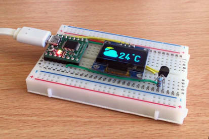 Arduino Pilot Remote Control Has Range Up to 1500 Meters