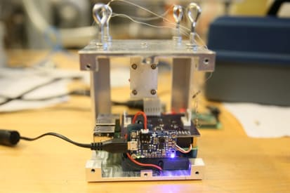 Using CubeSats to Learn About Space Weather > ENGINEERING com