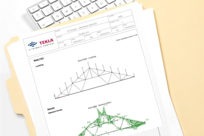 Tekla Tedds - -Engineering programs/apps (general) - Eng-Tips