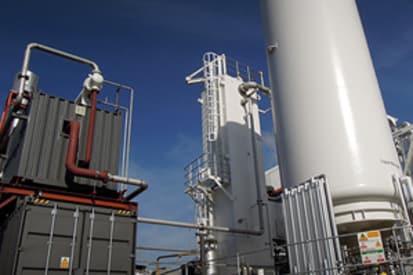 Testing the World's Most Powerful Gas Turbine > ENGINEERING com