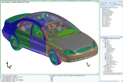 ESI Group Acquires Analytical Numerical CAE Software > ENGINEERING com