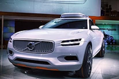 """Volvo Cars, CEVT and """"Platform Thinking"""" in Automotive"""