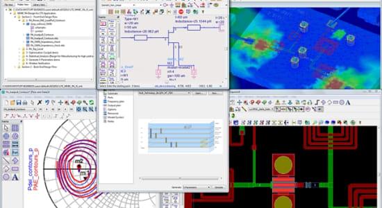 Keysight Joins Altium's Nexar Partner Network to Enhance Electronic Design