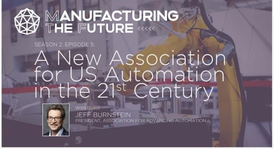 Advancing Automation in the US for the 21st Century