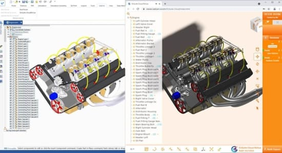 CCE Adds CAD Software Integrations to Its Real-time 3D Collaboration Software