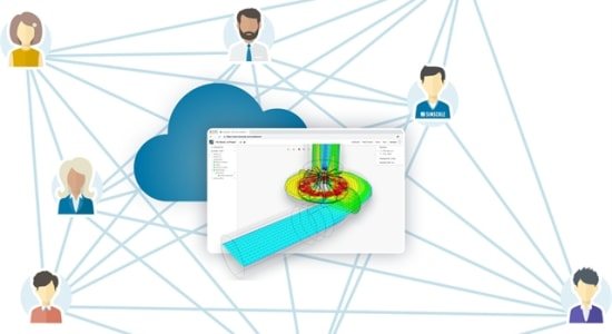 How Cloud-Native Simulation for Electronics Cooling Can Improve Workflows