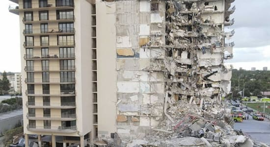 Questions and Answers About the Champlain Towers Collapse
