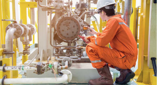 Research Report: How the IIoT Enhances Predictive Maintenance