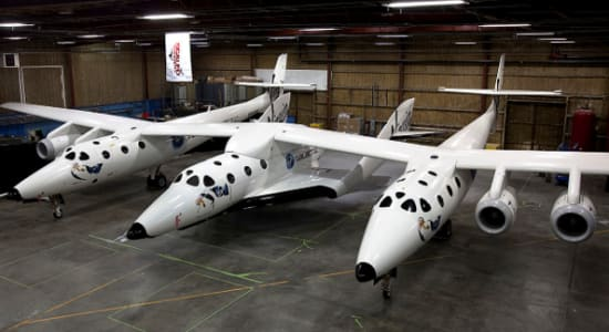 Billionaires Joyride to Space. What Technology Did They Use?