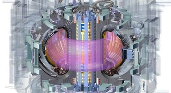 Ansys Is Helping ITER to Design the Fusion Reactor of the Future