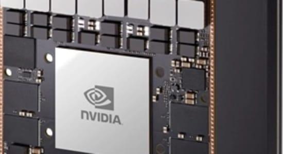 NVIDIA Launches Jetson AGX Xavier Industrial Module