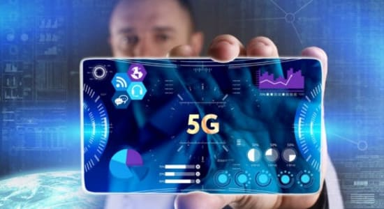 How to Design for 5G