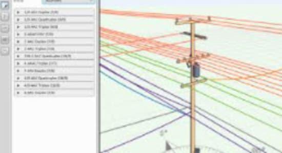 Bentley Acquires SPIDA, Developer of Utility Pole Applications