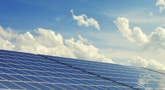 The Life and Afterlife of Solar Panels