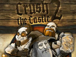 Crush the Castle 2 - ENGINEERING com | Games & Puzzles