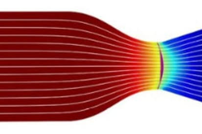 Multiphysics Software Models Mean Flow-Augment Acoustics in Rocket Systems
