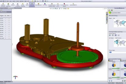 Free engineering software for students engineering mysolidworks for studentshoning your skills before you hit the field fandeluxe Choice Image