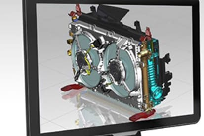 Siemens NX 9 Debuts with Increased Productivity