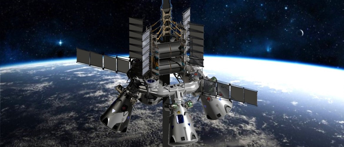 Will We Ever See A Space Elevator
