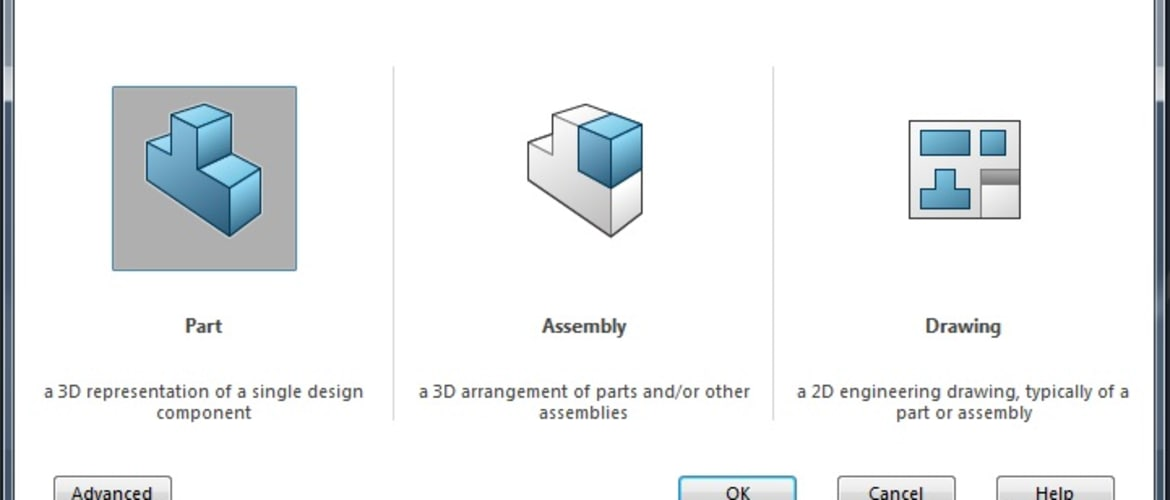SOLIDWORKS Templates 101: Parts, Assemblies and Drawings - Engineers ...