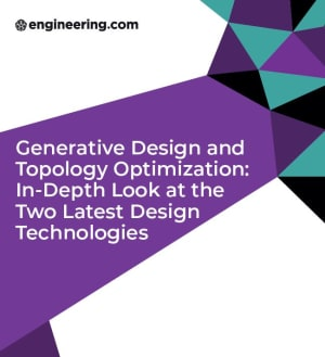 Research Report Generative Design And Topology Optimization In Depth Look At The Two Latest