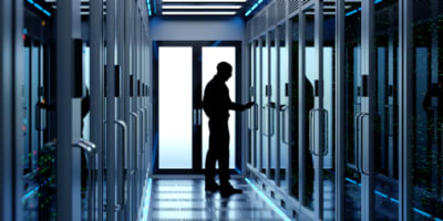 Webinar - Avoiding Data Disasters: Creating a Secure and Economical Data Storage Solution
