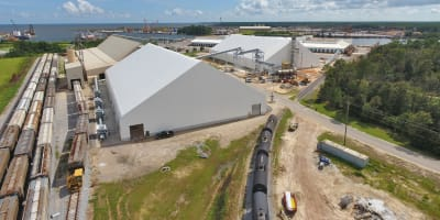 Webinar - Why It Matters: The Importance of a Site-Specific Review for Engineered Fabric Structures