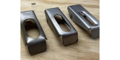 Live Webinar - Sheet Metal Forming: Quickly Produce Tools In-House with 3D Printing - Sept 7, 2PM ET