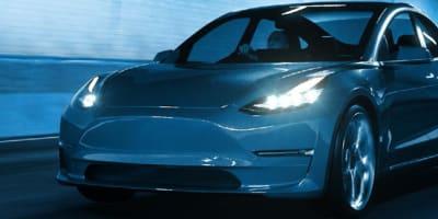 eBook - Accelerating Towards Electrification: Engineer Next-Generation Electric Vehicles
