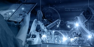 White Paper - Smart Manufacturing: Reducing Costs through Virtual Simulation