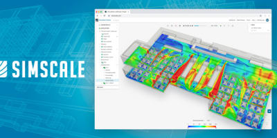 Live Webinar - Simulate Early, Simulate More, Simulate Now with Cloud-Native Engineering Simulation - Aug 12, 2PM ET
