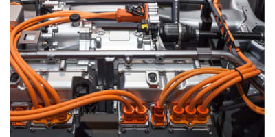 White Paper - Superior Reliability for High-Voltage Power Cables