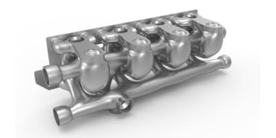 White Paper - Generative Design for Internal Fluid Flow