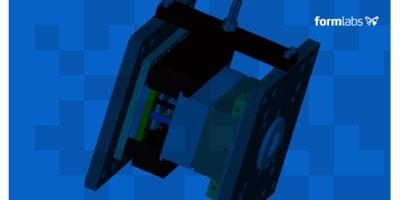Live Webinar - Design Masterclass: Get Started Designing Low-Volume 3D Printed Injection Molds - Jul 13, 2PM ET