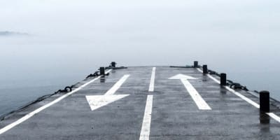 White Paper - Three Ways Your Enterprise Software Can Set You on a Road to Nowhere