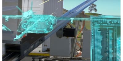 White Paper - Agile Development: Supporting the Aerospace & Defense Industry