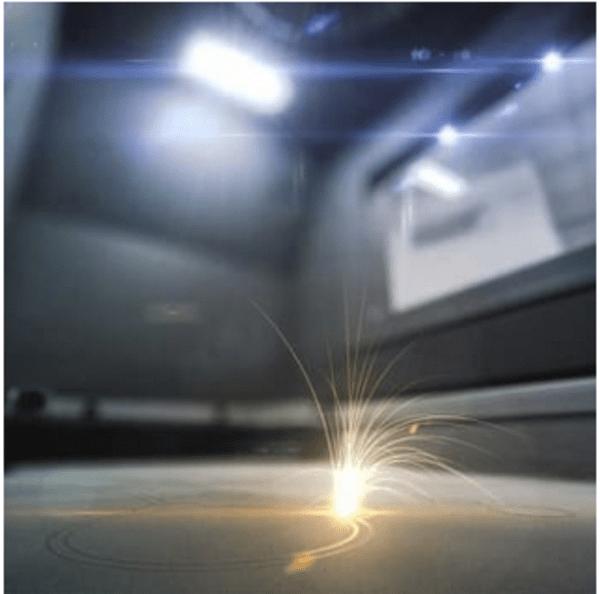 7 Beispiele dafür, wie 3D-Druck-Technologie schon heute im Rahmen moderner Fertigungsverfahren eingesetzt wird
