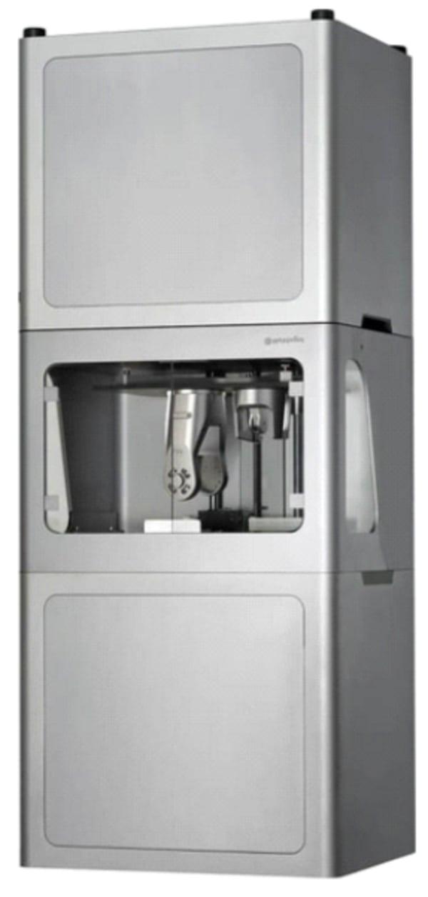 Der 3D-Drucker Metal X macht Metalldruck möglich fürweniger als 100.000 $