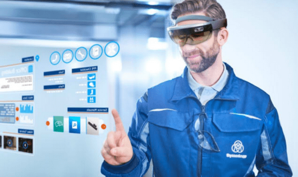Was kann Augmented Reality in der Fertigung leisten?