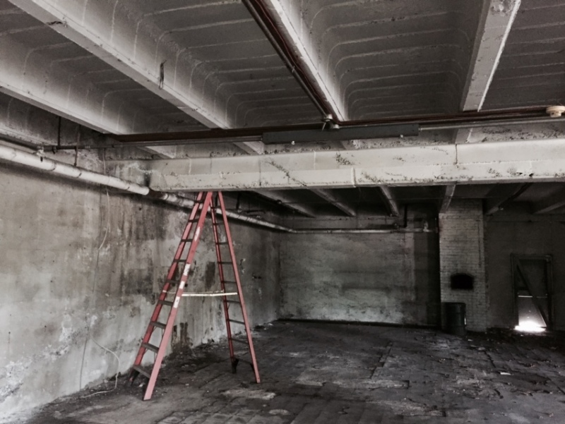 steel beams encased in concrete - Structural engineering other ...