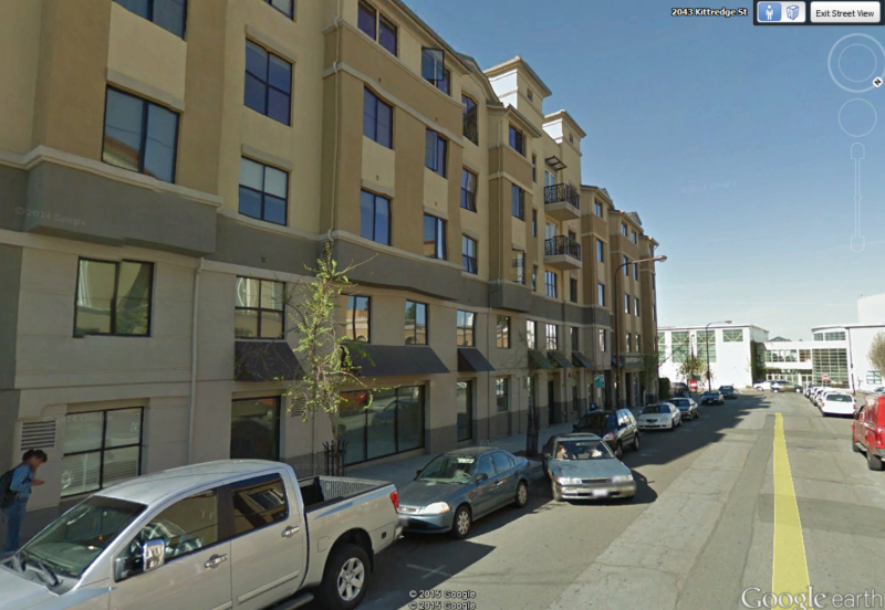 Balcony Collapse in San Francisco - Engineering Failures